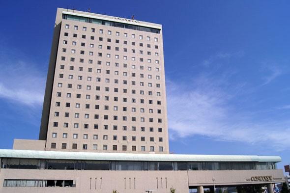 ホテルコンコルド