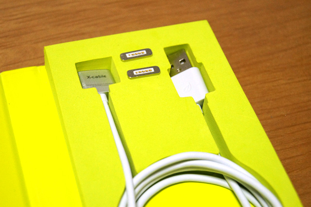 WSKEN Micro USB 充電ケーブル