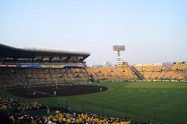 阪神タイガースの試合