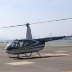 【大阪】ヘリコプターで遊覧飛行!人生観が変わるぐらいおもしろかった!