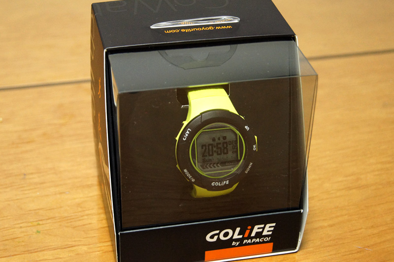 GoWatch110i Plus