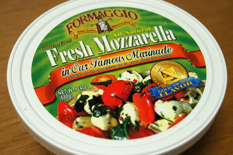 FORMAG GIO Fresh Mozzarella