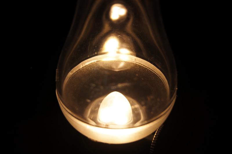 Remaxのランプ