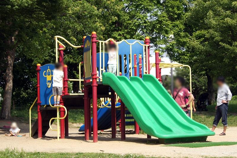 子供用の遊具
