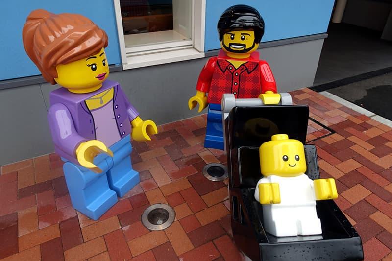 レゴ ファミリー