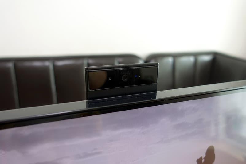 HD Webカメラ