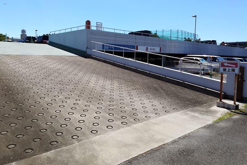 中央第一駐車場