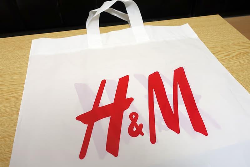 H&Mの袋