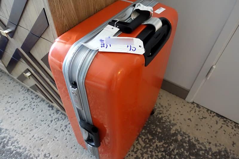 アールワイレンタル スーツケース