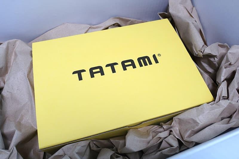 TATAMIの箱