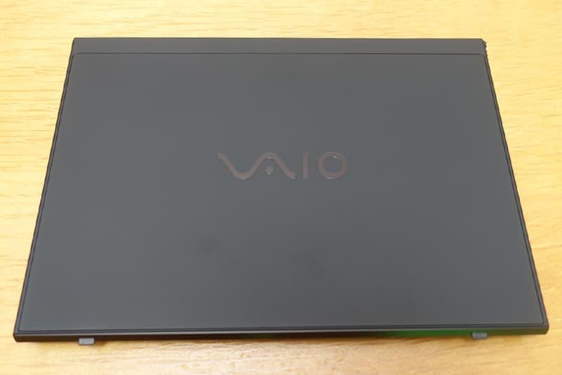 VAIOのロゴ