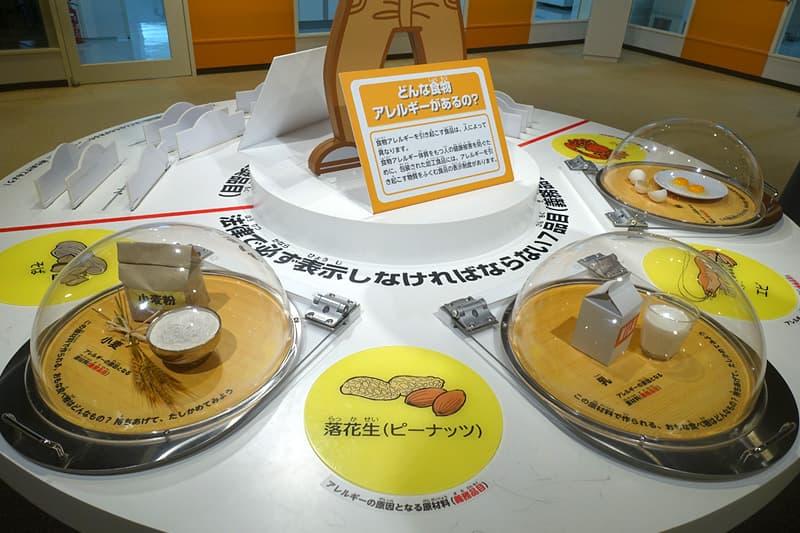 食の安全ゾーン