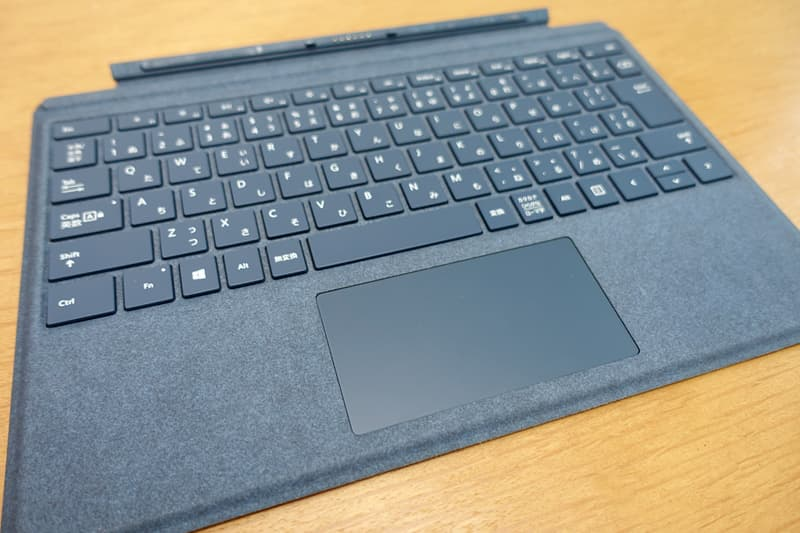 Surface Pro Signature タイプ カバー