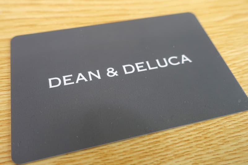 DEAN & DELUCA メンバーズ