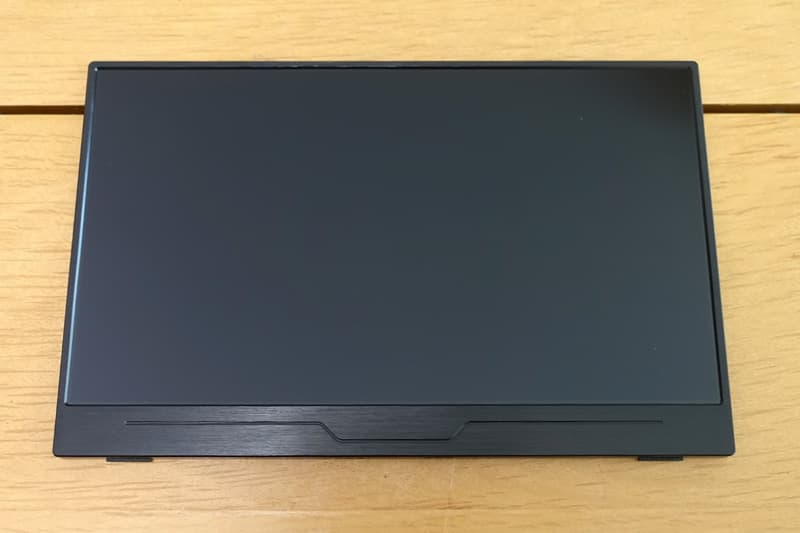cocopar 13.3インチ モバイルモニター