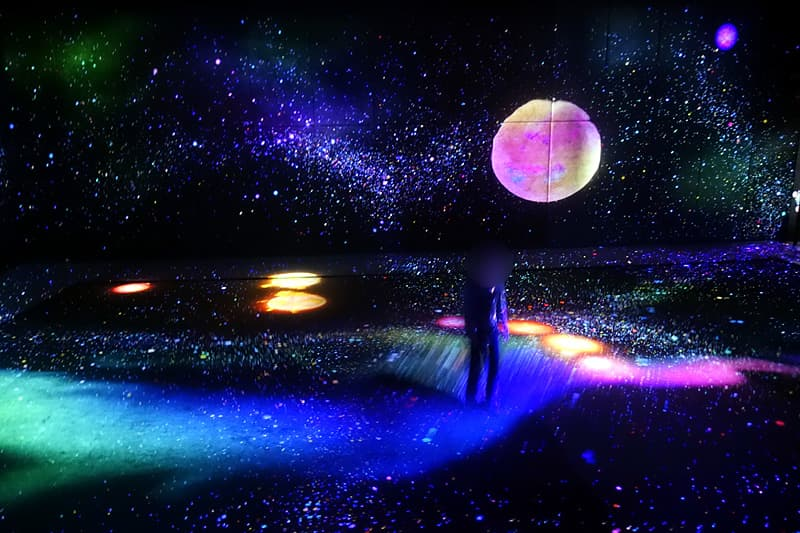 マルチジャンピング宇宙