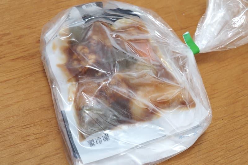 国産筍と石見ポークの酢豚
