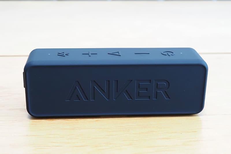 Ankerのロゴ