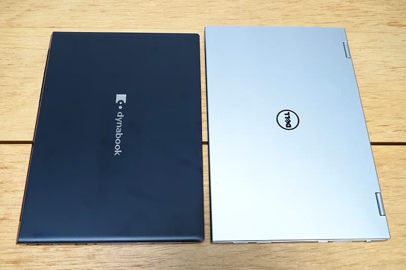 dynabook SZ73