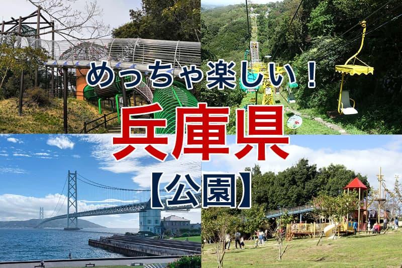 めっちゃ楽しい 兵庫県 公園