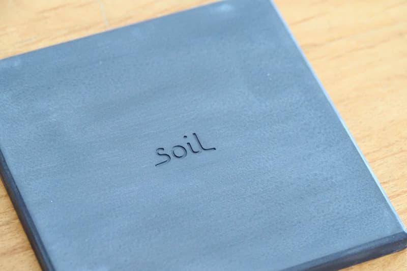 Soilのロゴ