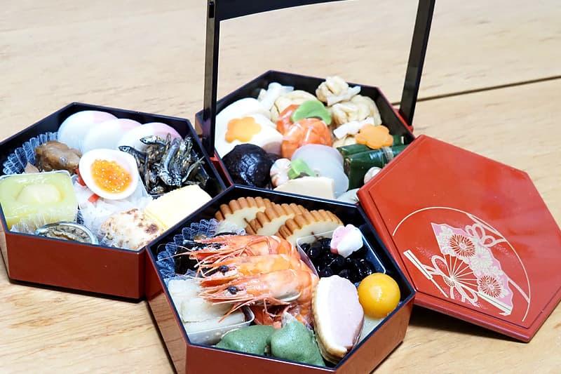 京菜味のむらのおせち