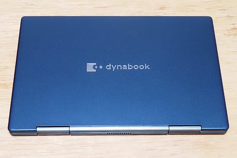 dynabook VZ/HPのカラー