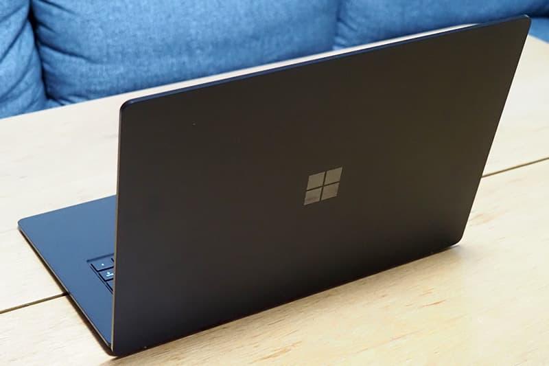 Surface Laptop 4 マットブラック 本体