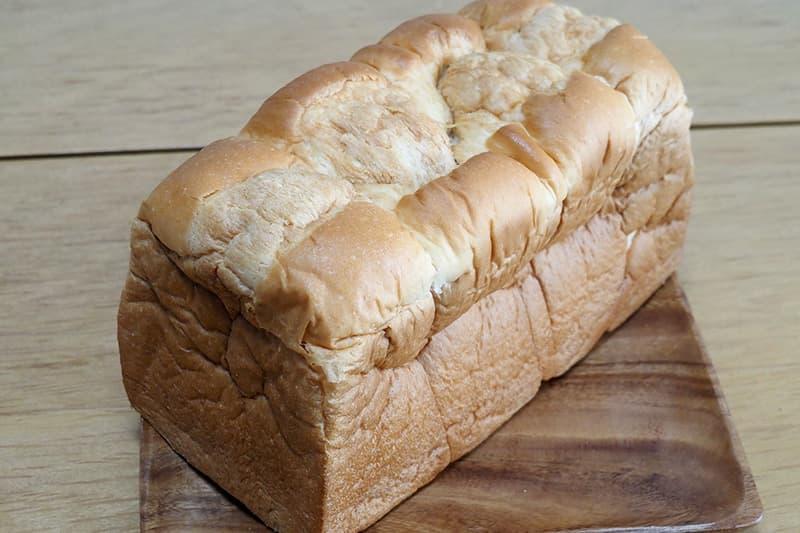 1.8斤の食パン