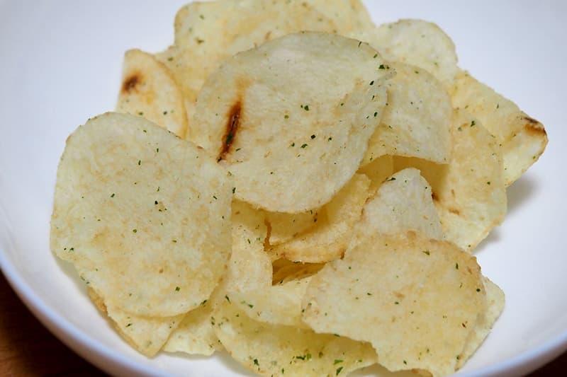 レイズ サワークリーム&オニオン味 ポテトチップス