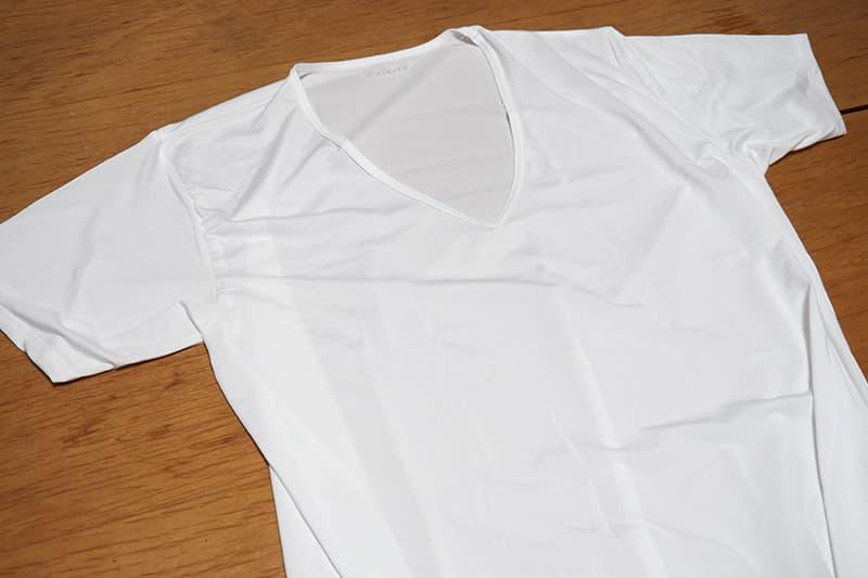 AIRITYインナーシャツ