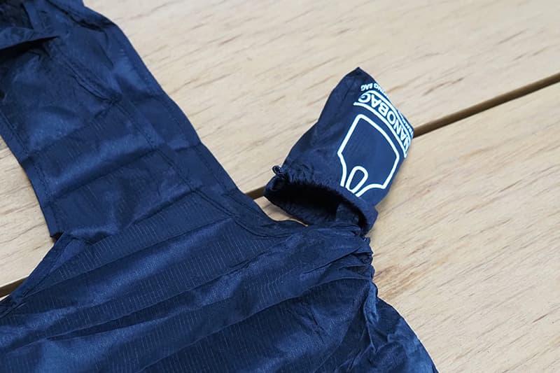 ナノバッグの袋