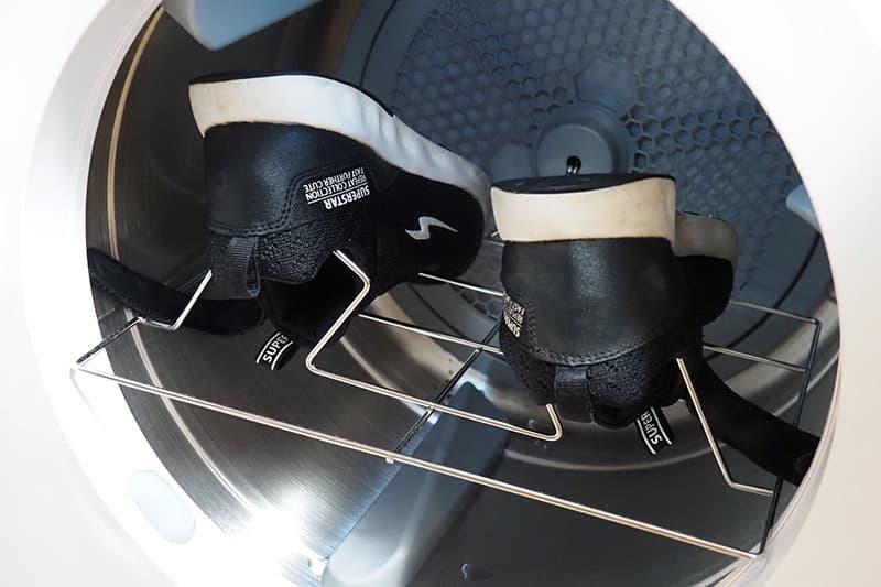 靴専用乾燥棚
