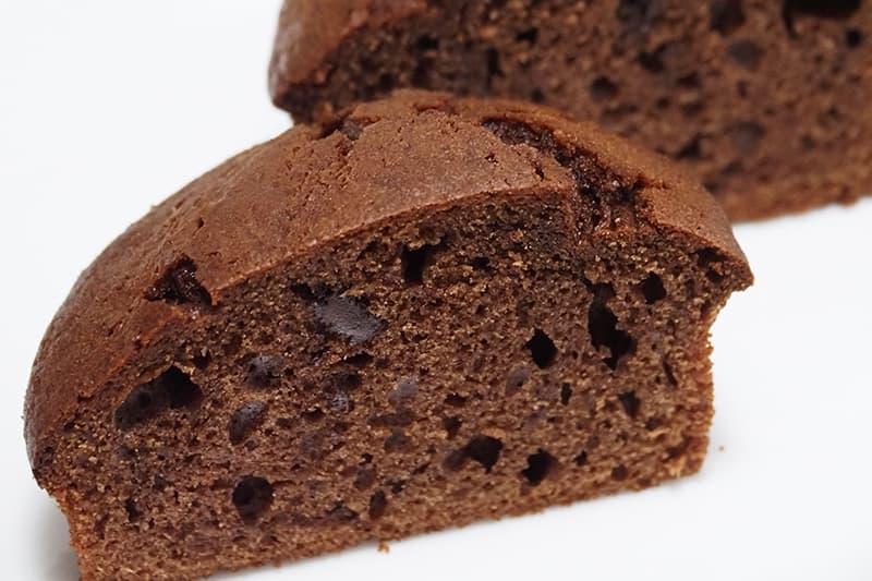 チョコレートチップマフィン