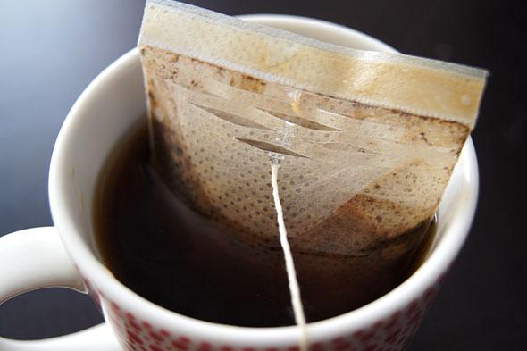 コーヒー バッグ